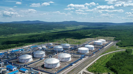russia's-crude-oil-exports-decline-8%-this-year-in-compliance-with-opec+-production-cuts-deal