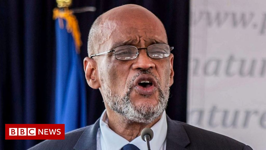 haiti-pm-ariel-henry-banned-from-leaving-country-amid-murder-inquiry