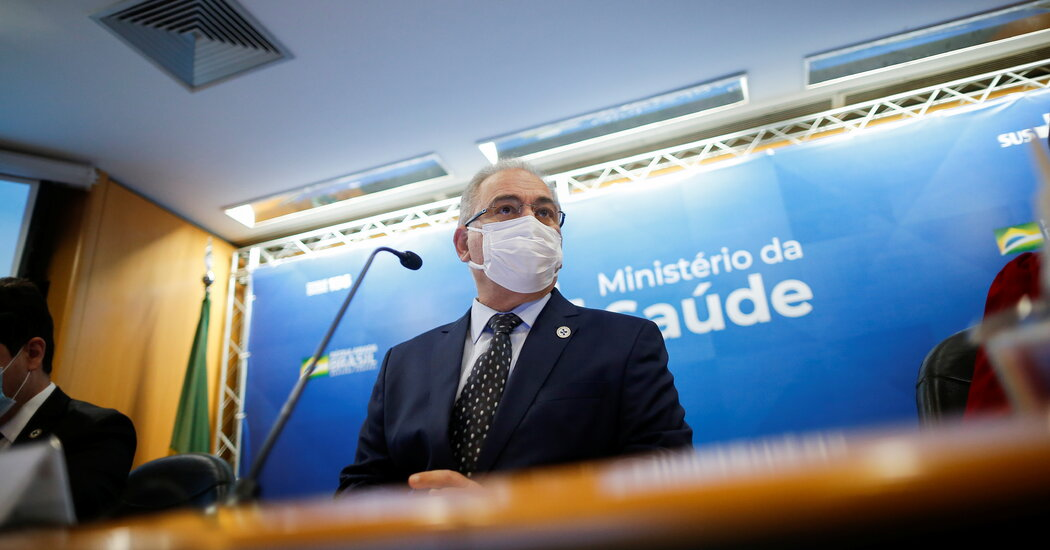 brazil's-health-minister-tests-positive-for-covid-at-un.